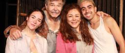 El actor pasará solo la mitad del año en la Ciudad de México para cuidar su salud.