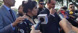 Marysol Sosa espera que el cuerpo de su padre pueda ser repatriado.