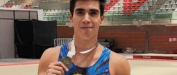 Daniel Corral califica a Juegos Olímpicos Tokio 2020