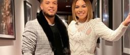 Chiquis Rivera más feliz que nunca en su matrimonio