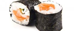 ¡Paren todo! Llega el sushi de pan de muert0