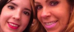 A un mes de su p4rtida, Rocío Sánchez Azuara recuerda a su hija