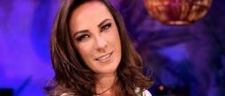 Consuelo Duval, emocionada por trabajar por primera vez con su gran amor