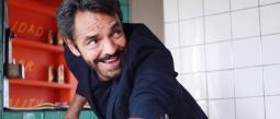 Eugenio Derbez confiesa que se arrepintió de hacer su reality show