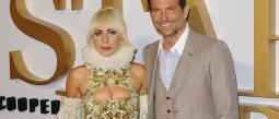 Lady Gaga cuenta la verdad sobre su romance con BradleyCooper