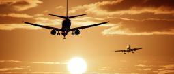 Fallece pasajero en vuelo Mérida-CDMX de Aeroméxico