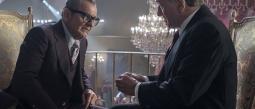 Martin Scorsese pide no ver 'El Irlandés' en el celular