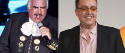 Don Vicente Fernández explota y amenaza con cachetear a Daniel Bisognio