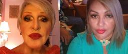 Supuesta amante de José José llama a Anel 'anciana'