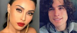 A Kristal Silva le gusta Danilo Carrera y por él podría cancelar su boda