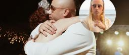 El reggaetonero se puso romántico y quiso iniciar la nueva década casándose por segunda vez.