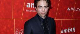 Así luce Robert Pattinson como 'Batman'