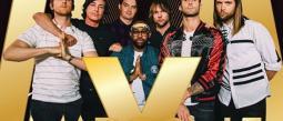 Aún quedan boletos para ver a Maroon Five en CDMX