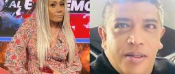 La Bruja Zulema arremetió contra Jorge Clarividente ¡por el caso Sherlyn!