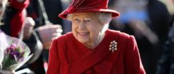 Empleado de Reina Isabel II da positivo a COVID 19, temen por salud de la monarca