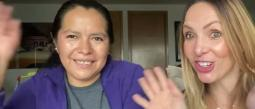 Erika Zaba videos