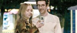 Captamos a Camila Sodi muy cariñosa con un galán