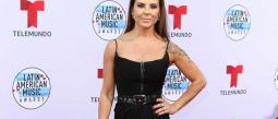 La actriz ayudará a México