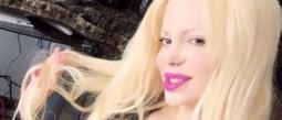 Sabrina Sabrok: 'Ser madre es la p%n#@d@ más grande que he cometido'