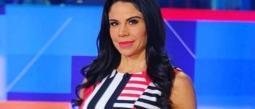 Paola Rojas Covid-19 contagio