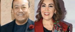 Carlos Cuevas sigue pleito con hermana