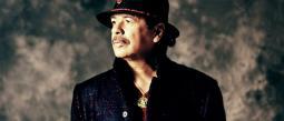 Carlos Santana de luto