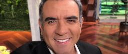 Héctor Sandarti queda fuera de Telemundo