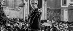Alfonso Cuarón Campaña hogar
