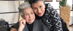 Mamá Patricia Reyes Spíndola