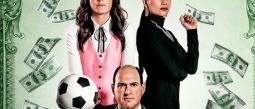 El Presidente Amazon Prime Video Serie Fútbol