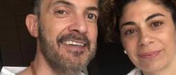 Fernando del Solar está enamorado de su novia y no descarta boda