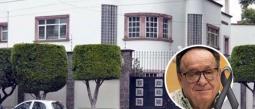 Chespirito Roberto Gómez Bolaños Casa Embrujada Florinda Meza