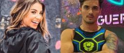 María Fernanda Quiroz y ex de Frida Sofía aclaran si mantienen un noviazgo