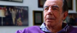 Mauricio Herrera responde bien a tratamiento contra Covid-19