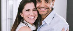 Eugenio y Alessandra aniversario