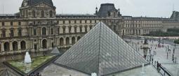 Museo de Louvre reabre