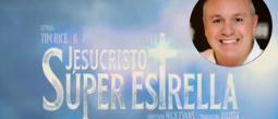 Jesucristo Súper Estrella Teatros Noviembre Anuncio Alex Gou Centro Cultural Teatro Uno