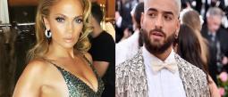 Jennifer Lopez Maluma Baby Colaboración Bomba Musical Sencillo Canción Grabación Preparación JLO