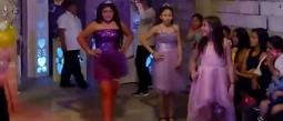 quinceñera tik tok video viral