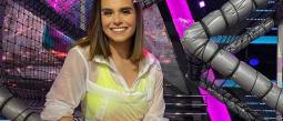 Tania Rincón anuncia en el programa Guerreros que está embarazada