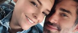 Esposo de Grettel Valdez retenido en Suiza por fraude