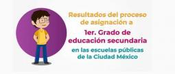 asignación secundaria resultados consulta SEP
