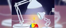 Pixar anuncia Luca, su nueva cinta.