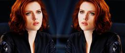 Scarlett Johansson TikTok Doble Redes Sociales Viral