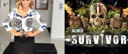 Anette Cuburu babea por integrante de Survivor México.