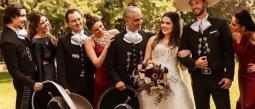 alejandro fernández boda matrimonio compromiso hijo el heredero
