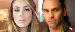 Jacky Bracamontes revela engaño de Valentino Lanús con famosa actriz