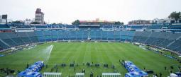 Estadio Azul en renta