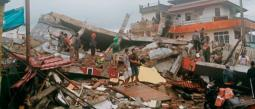 terremoto indonesia hospital