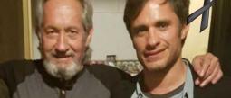 Fallece el papá de Gael García